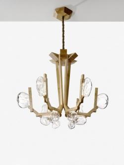 Fungo chandelier