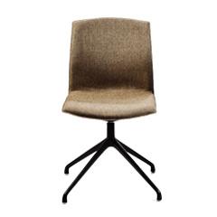 KABI_swivel upholstered