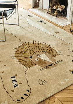 Lion_Detail copyright Obligatoire D Delmas