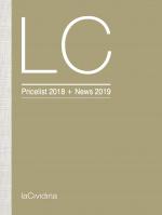 LaCividina pricelist 2019