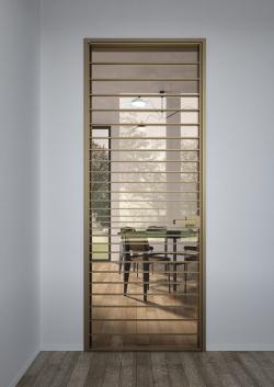 ALBED_BATTCC_STPSLM_RI-TRAIT-8b_product_door_bronze_frame_glass_reflex