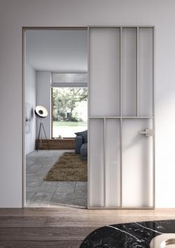 ALBED_BATTFIL_FILCEREST_CELINE_product_door_frosted_glass_champagne_profile