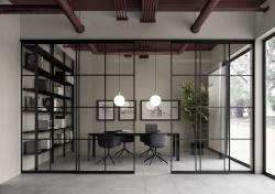 ALBED_SCORR_BININCASS_QUADRA_product_sliding_door_black_profile_trasparent_glass