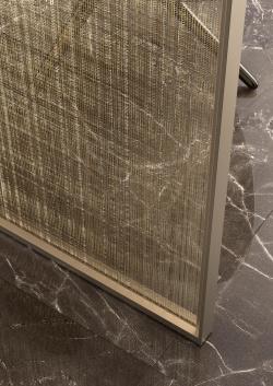 ALBED_SCORR_BININCASS_QUADRA_product_sliding_door_champagne_glass_with_fabric