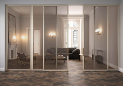 ALBED_SCORR_BININCASS_QUINTA_product_sliding_door_champagne_profile_bronze_glass